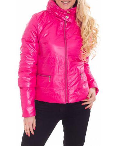 Куртка розовая из плотной ткани Lacywear