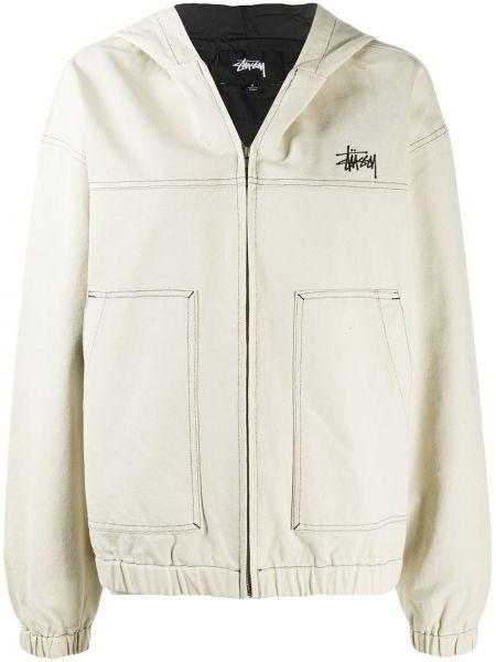 Куртка с капюшоном Stussy
