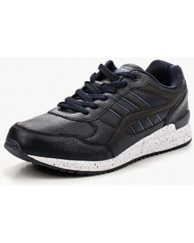 Синие кроссовки низкие Zenden Active