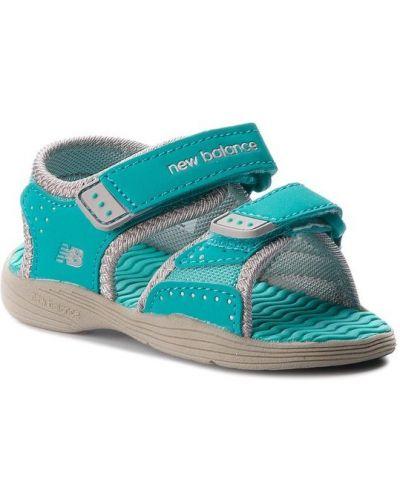 Sandały, niebieski New Balance