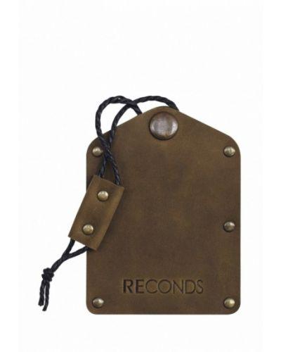 Зеленая ключница Reconds