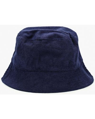 Синяя панама Topman