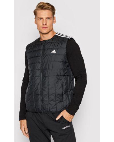Kamizelka - czarna Adidas