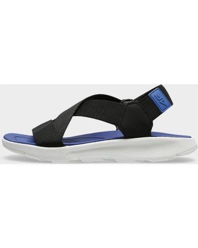 Sandały sportowe - czarne 4f