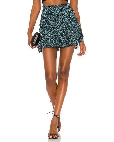 Шифоновая юбка Misa Los Angeles