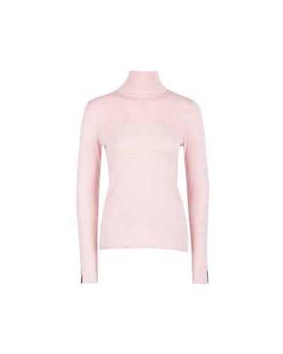Водолазка розовый Liu Jo