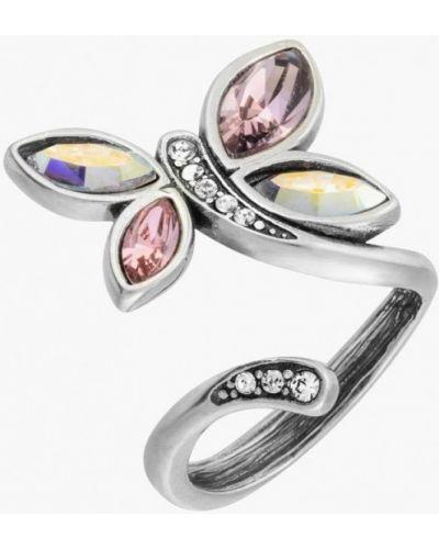 Кольцо из серебра Jenavi