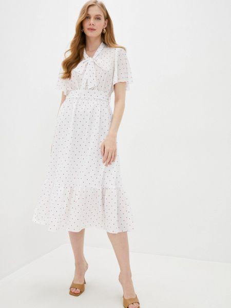 Белое платье Doroteya