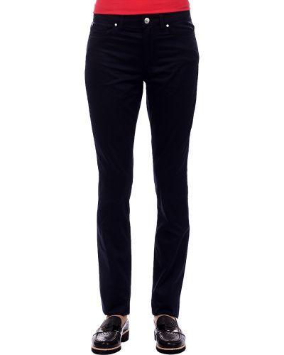 Черные брюки Marina Yachting
