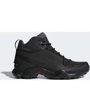 Теплые кроссовки - черные Adidas