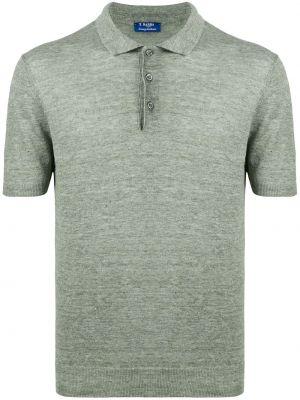 Koszula krótkie z krótkim rękawem klasyczna prosto Barba