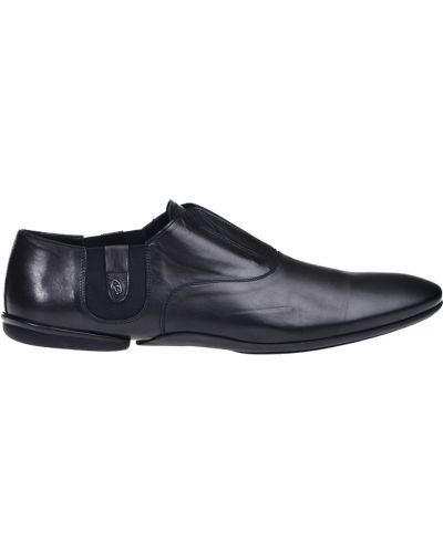 Туфли черные Dino Bigioni