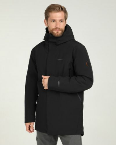 Утепленная куртка - черная Merrell