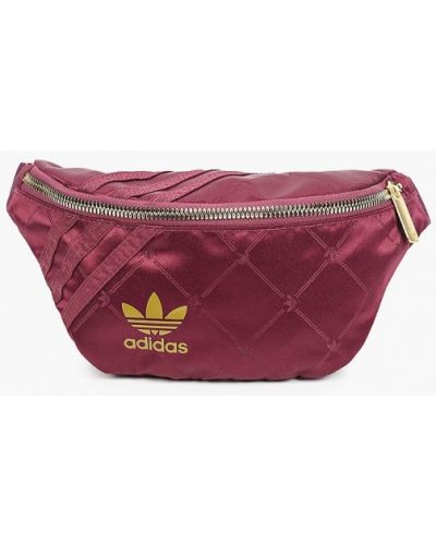 Поясная сумка - красная Adidas Originals