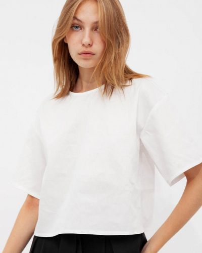 Блузка - белая Dorogobogato