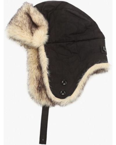 Черная шапка Marks & Spencer