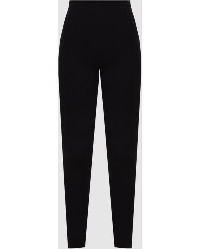 Черные брюки Toteme