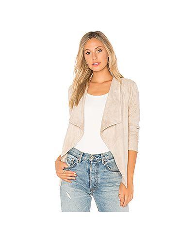 Куртка вязаная с карманами Bb Dakota
