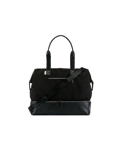 Сумка-тоут сумка-мешок черная Beis