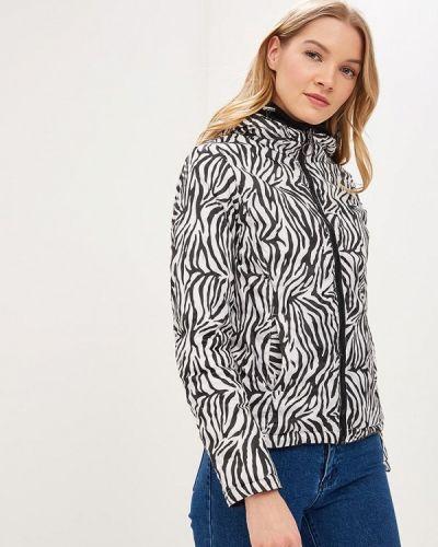 Утепленная куртка - черная Z-design