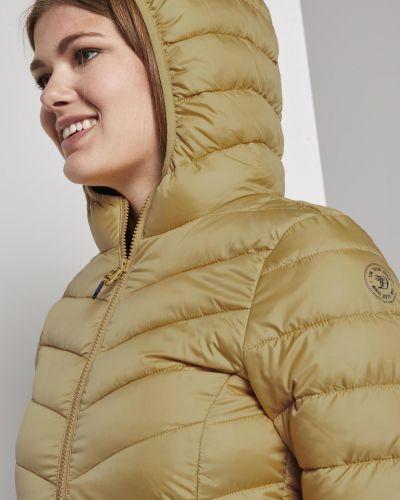 Куртка - желтая Tom Tailor