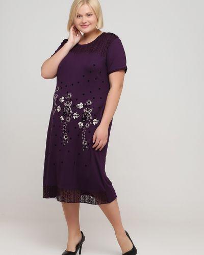 Платье - фиолетовое Romeo Life