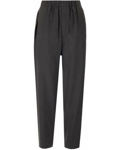 Spodnie - szare Lemaire
