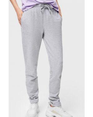 Спортивные брюки камуфляжная с карманами Ostin