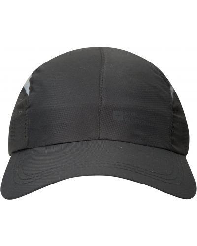Czapka - czarna Mountain Warehouse