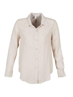 Beżowa koszula Bcbgeneration