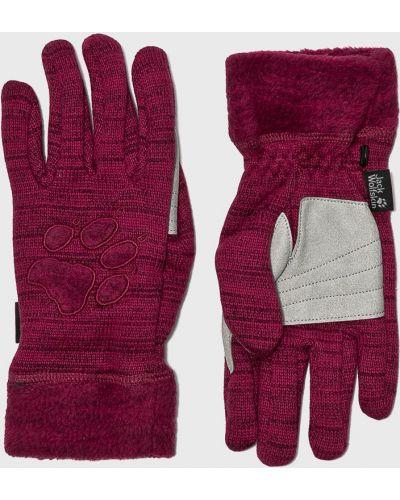 Перчатки текстильные Jack Wolfskin