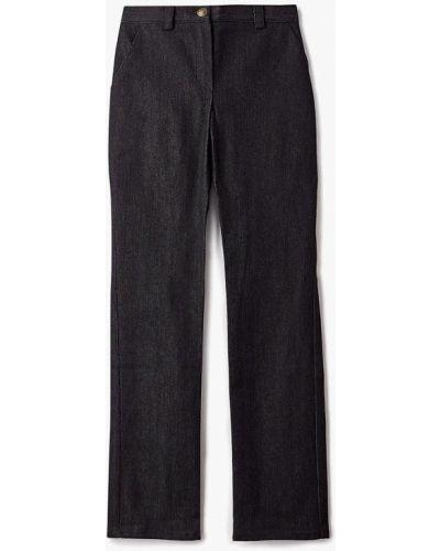 Черные джинсы смена