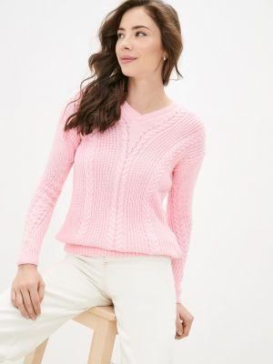 Розовый пуловер Auden Cavill