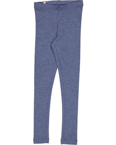 Niebieskie legginsy Wheat