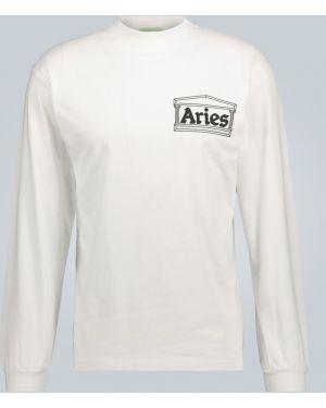 Koszula długa z nadrukiem Aries