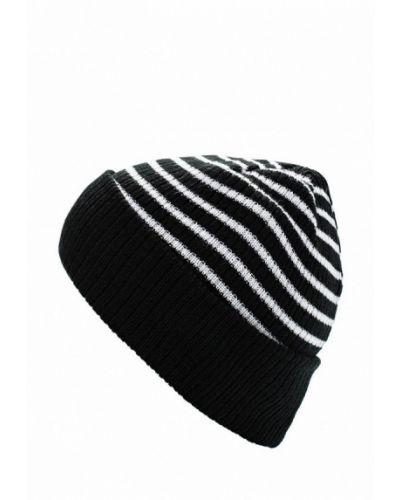 Черная шапка весенняя Billabong