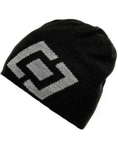 Черная шапка бини Horsefeathers®