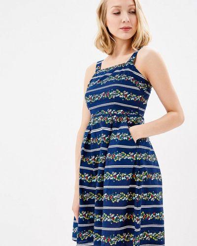 Платье весеннее индийский Sugarhill Boutique