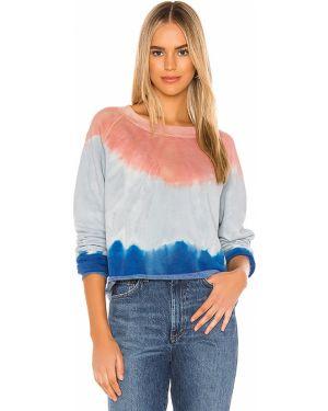 Sweter runo niebieski Wildfox Couture