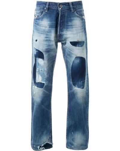 4cbc87f7042 Мужские джинсы с заплатками - купить в интернет-магазине - Shopsy
