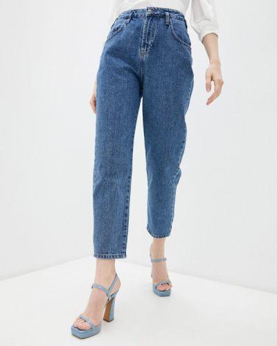 Синие джинсы Adl