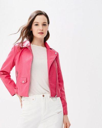 Розовая куртка Jennyfer