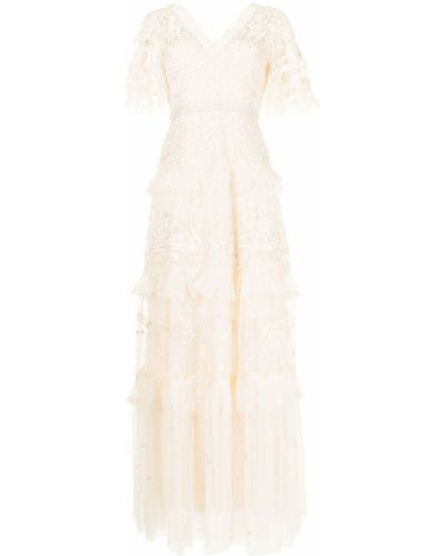 Платье из фатина Needle & Thread