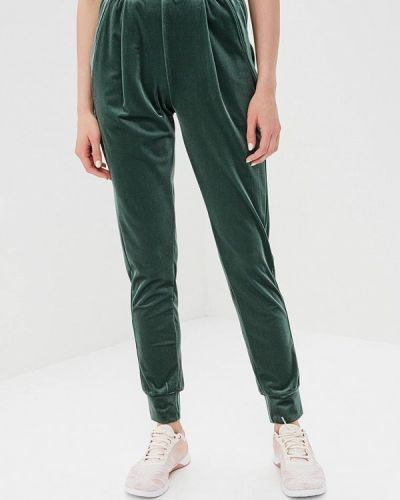 Зеленые спортивные брюки Grishko