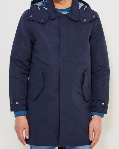Синяя куртка Befree