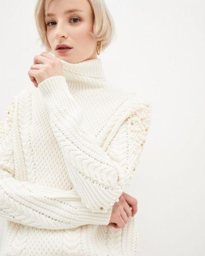 Белый свитер Marciano Los Angeles