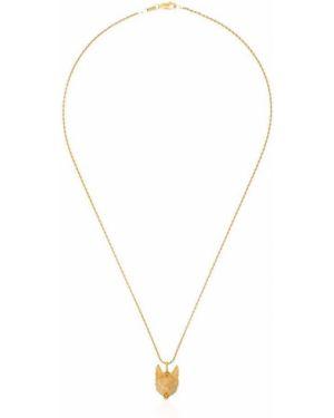 Ожерелье из серебра серебряный Hatton Labs