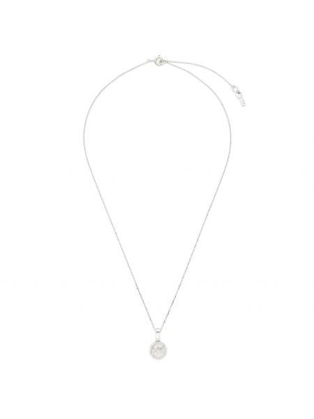 Łańcuszek srebrny Michael Kors