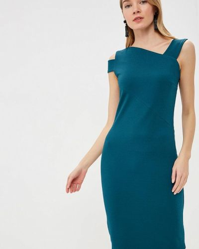 Платье - зеленое Tutto Bene