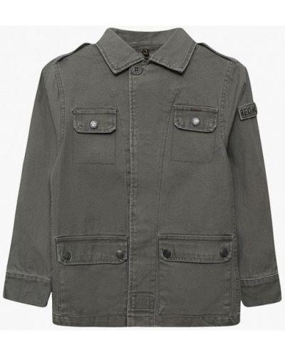 Куртка хаки B-karo